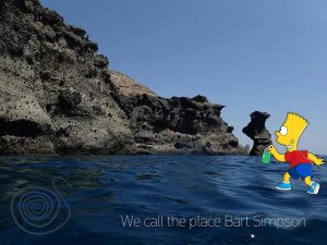 Caves_Bart-Simpson