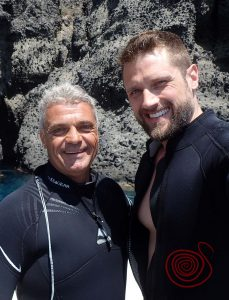 scubadiving_Chris-&-me