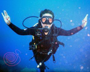 Scuba Santorini, Grouper Reef