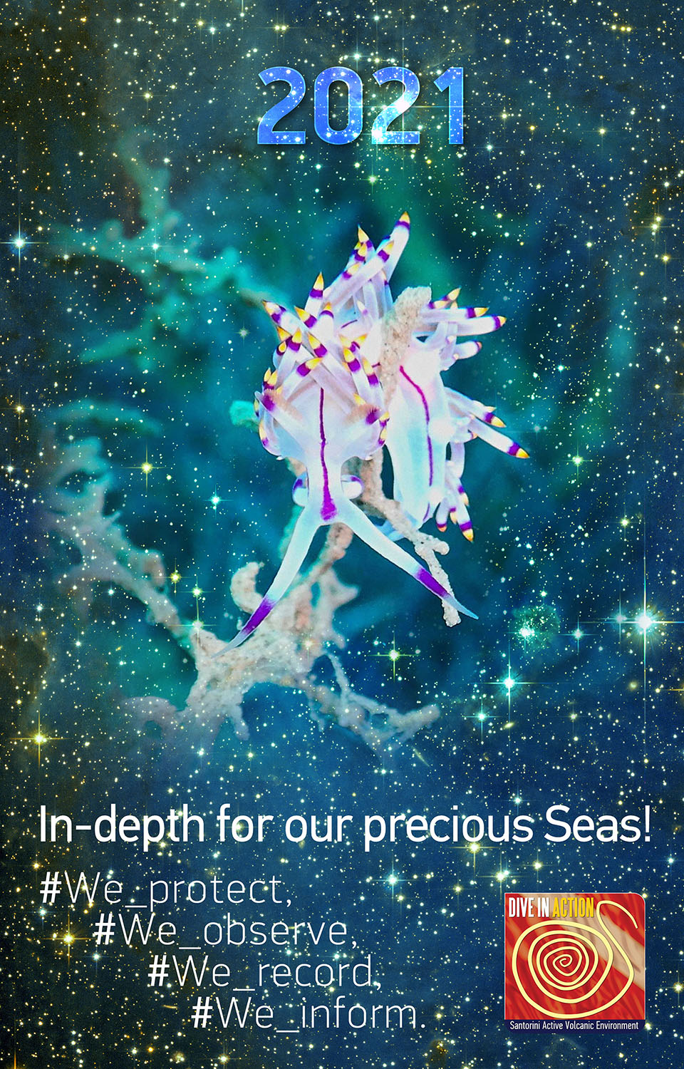 In-depth for our precious seas!